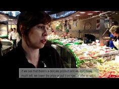 How to select and prepare fresh seafood in Barcelona