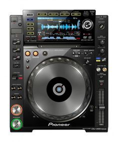 NEW: Pioneer CDJ-2000nexus – Our Take | DJWorx