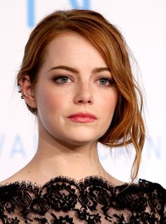 Emma Stone at the 2015 Cannes Film Festival