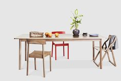 Time Dining Table / Starting price from $1,095