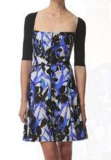 The perfect party dress from Vena Cava.  Win it in the Dream Closet!