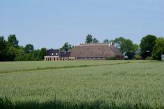 Usquert, boerderij Lutje Bos van hey kop-hals-romp type