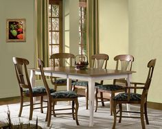 Dining Room Furniture Gallery - Large picture 150