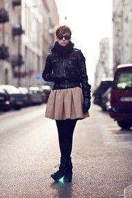 Just the way I like it #fall #fashion