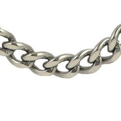 Men's Stainless Steel Cuban Link Chain Save up to 85% Off With Our Discount Clearance Jewelry Sale. Clearance Discount Jewelry Online at Gemologica.com http://www.gemologica.com/sale-c-287.html Clearance Fashion Jewelry, Clearance Diamond Jewelry, Clearance Engagement Rings, Sale On Gold Jewelry, Sale On Silver Jewelry, Sale On Fine Jewelry. Plus Free Shipping on all Orders Over $25.