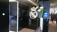 Real Madrid HQ