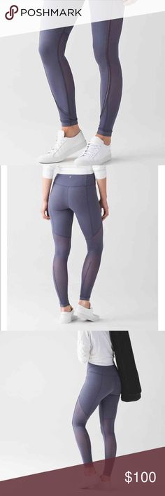 4bd71ee582 Lululemon sculpt it tight Awesome, adorable, size 8 pants! Price somewhat  negotiable lululemon athletica Pants Leggings