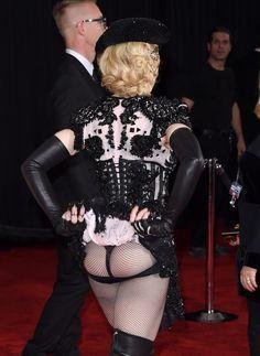 Grammy 2015: Madonna
