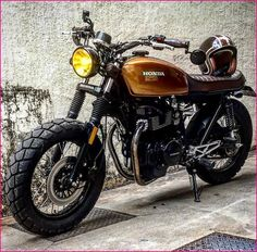 Scrambler motorcycle awesome images 6