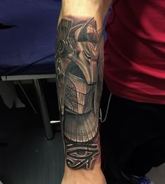Egyptian Tattoo_