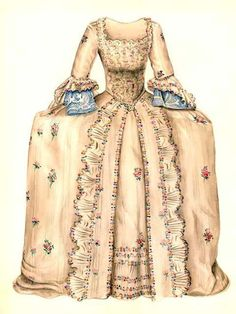 Úžasné šaty pro Noru-.