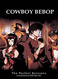 Cowboy Bebop - The greatest tribute to American culture and media... made in Japan.