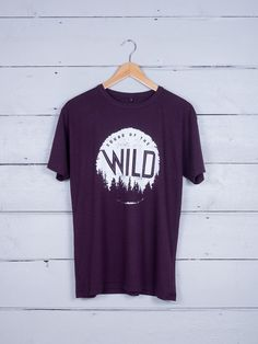 Sound Of The Wild graphic t-shirt