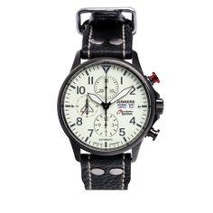 Junkers Uhr 6820-5 Eurofighter