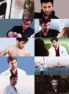 """ Every med student, once they start dealing with patients, thinks they'd do better in Pathology. Chicago Med, Chicago Fire, Tommy Merlyn, Colin Donnell, Chicago Justice, Jesus Christ Superstar, Chicago Shows, Med Student, New Shows"