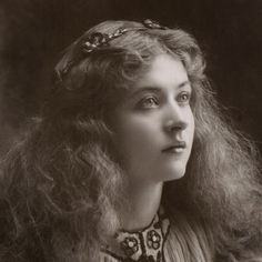 maude fealy obsession by unexpectedtales, via Flickr