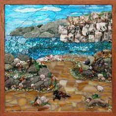 Stainglass Mosaics On Glass - Bing Images
