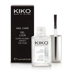 KIKO MAKE UP MILANO : Gel Look - The best product I've tried