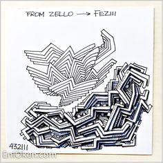 Feziii, a new tangle — EniOken.com