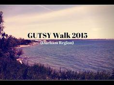 Gutsy Walk 2015: Durham Region - VeganOstomy
