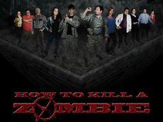 'How To Kill A Zombie'