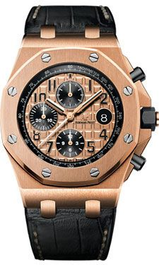 #AudemarsPiguet Royal Oak Offshore Chronograph 42mm 18k Rose Gold 26470OR.OO.A002CR.01 at less price at #luxurysouq in #Dubai, UAE. For more info, click this link: http://www.luxurysouq.com/Audemars-Piguet-Royal-Oak-Offshore-Chronograph-18k-Rose-Gold-26470OROOA002CR01
