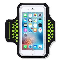 Mobile Phone Accessories Universal Waist Belts Armband Bag For Iphone 6 6s 7 8 Plus Xiaomi 6.2 Inch Sport Arm Band Running Case For Samsung Huawei Pouch Buy Now Armbands