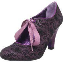 Poetic Licence Women's Sweet Ending Pump,Eggplant 30s Fashion, Fashion Shoes, Fashion Accessories, Crazy Shoes, New Shoes, Purple Shoes, Mary Jane Shoes, Designer Shoes, Pumps