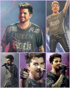 Adam Style, Hemlock Grove, Adam Lambert, American Idol, Singer, Queen, The Originals, Awesome, Hot