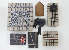 Envolver regalos, wrapping presents, embrulhar presente . Pretty Gift Wrapping Ideas from Time of the Aquarius Pretty Packaging, Gift Packaging, Diy Gifts, Handmade Gifts, Present Wrapping, Wrapping Ideas, Wrapping Papers, Gift Wrapper, Last Minute Gifts