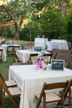Sweetgrass Social wedding at Legare Waring House. Stacy & Patrick. Table scape.