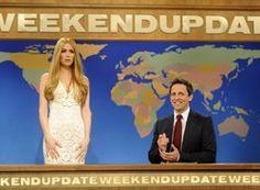 SNL funnyman Seth Meyers to speak for free at UT Arlington in November