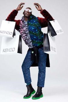 3d7e770e9 59 Amazing KENZO x H&M images | Fashion news, Fashion women, Female ...
