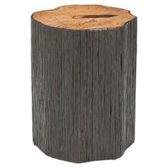 """Maddox AKA """"Forrest"""" End Table  3/23/13 Drat, found at Jossandmain for 17 cheaper, named """"Maddox End Table"""" and $153.95 there.   Forrest End Table by Safavieh on Gilt Home (feb) http://www.gilt.com/home/sale/safavieh-479823/147581148-safavieh-forrest-end-table?utm_medium=referral_source=pinterest.com_campaign=site_content=social 170. Bought it!"""