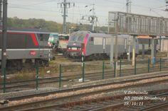 BB 26046 à Strasbourg