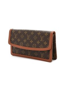 c87a8d9bf9bb Vintage Louis Vuitton Clutch Louis Vuitton Clutch, Louis Vuitton Handbags,  Women s Handbags, Fashion
