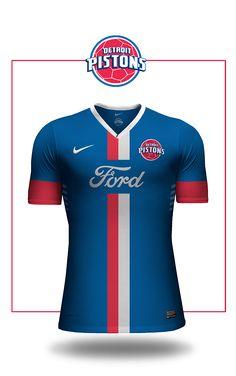 Camisas de futebol das equipes da NBA feitas pela Nike 9bf8d93a5825d