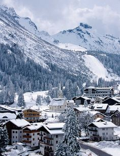 . Skiing Arabba, Belluno Province, Veneto Italy