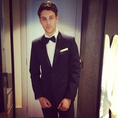 Lincoln Younes aka River Boy Casey @ The Logies