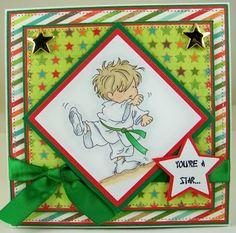 LOTV -  Karate Kid - http://www.liliofthevalley.co.uk/acatalog/Stamp_-_Boys_-_Karate_Kid.html