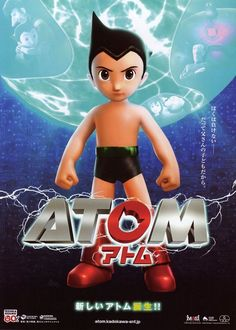 astro boy 2 full movie free download