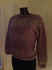 Ravelry: Ullgense - woolen sweater pattern by Elena Rise
