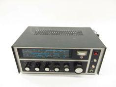 Shortwave Radio Knight Star Roamer