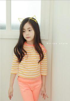 Peach & Cream: Korean Kids Clothing Company: www.peach-cream.co.kr