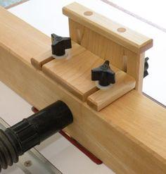 Bosch Colt Router Table - by Dave Owen @ LumberJocks.com ~ woodworking community