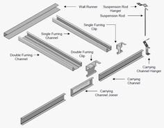 False Ceiling Design, Aluminum Metal, Hanging Shelves, Carpentry, Textures Patterns, Metals, Living Room Designs, Pattern Design, Construction