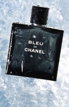Sex in a bottle... gets me all hot & bothered when a girl wears this!!