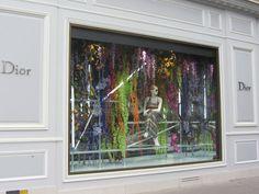 Dior Avenue Montaigne Marrakech, Aquarium, Dior, Painting, Athens, London, Goldfish Bowl, Dior Couture, Aquarium Fish Tank