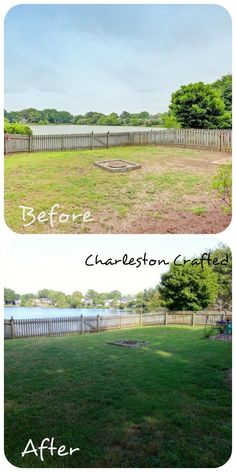 HOW TO GROW GRASS from seed even if people tell you that you have to lay sod, if you have sandy soil, if you have parts of your yard in direct sun and parts in full shade. Grow Grass Fast, Growing Grass From Seed, Green Lawn, Green Grass, Lawn Care Tips, Backyard Landscaping, Landscaping Ideas, Modern Landscaping, Salisbury