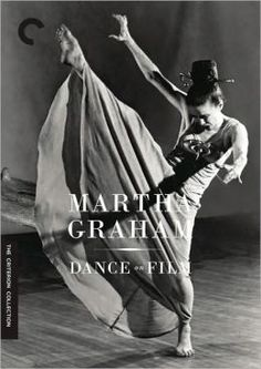 A dancer's world: Martha Graham discusses the dancer as a creative artist, as members of her dance company illustrate her theories in a dance choreographed by Miss Graham. Woven into the movements of the dance are all the basic techniques required by the modern dancer. DVD 480